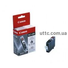 Картридж Canon BCI-6eBk, (4705A002), черн.