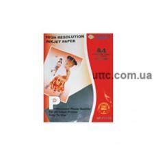 Бумага для стр. печати,  A4, 100г/м2,  100 листов  G&G