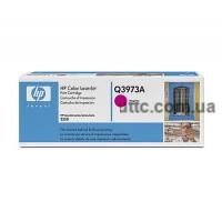 Картридж HP Color LJ 2550/28x0, красный