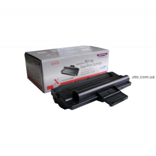 Тонер-картридж Xerox WC PE114e, (013R00607)