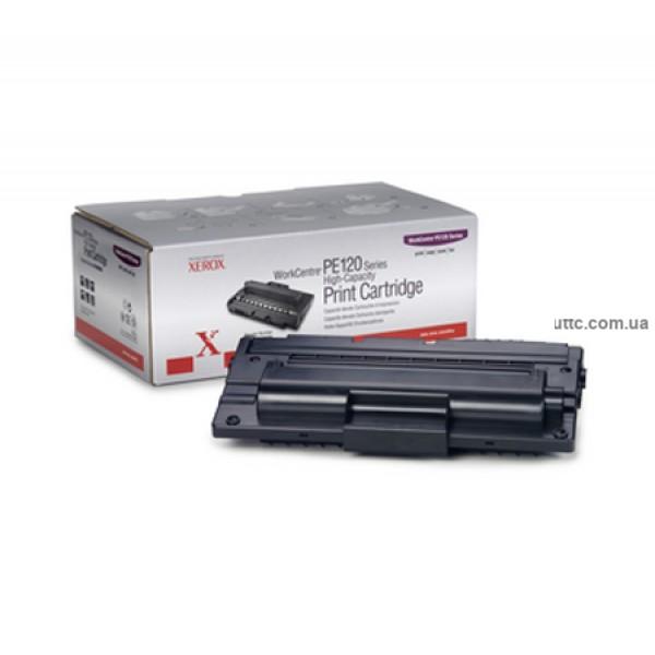 Тонер-картридж Xerox WC PE120, (013R00606)