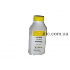 Чернила Epson Stylus R200/R300/RX600, (FM-1091), 250г, yellow, Formantech