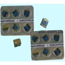 Чип универсальный для HP High Yield (Standard) cartridges, (980026/980046), DC Select