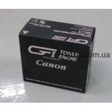Тонер Canon NP-3025/3725, туба, 350г, Integral