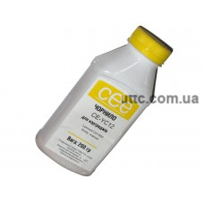 Чернила Lexmark 12A1980, (CE-YC12), 200 г, yellow, CEE