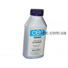 Чернила Lexmark 12A1980, (CE-CC12), 200 г, сyan, CEE