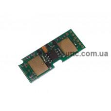 Чип для тонер-картриджа HP CLJ 2550/3500, (cyan), (980033/983046), DC Select