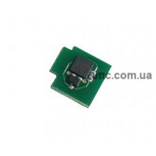 Чип для тонер-картриджа HP CLJ 1600/2600, (cyan), DC Select