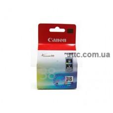 Картридж Canon CL-38, (2146B005), цв.