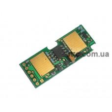 Чип универсальный для тонер-картриджа HP CLJ 1500/2500/3500, (black), (980072), DC Select
