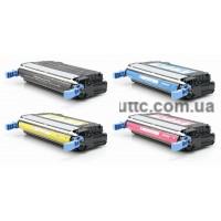 Картридж HP Color LJ CP4005, крас.