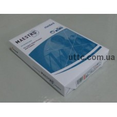 Бумага Maestro Standart, A4, 80 г/м2, 500 листов
