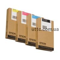 Картридж Epson B300/B500DN, (C13T616100), черн.