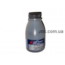Тонер HP LJ P1005, флакон, 80г, SCC
