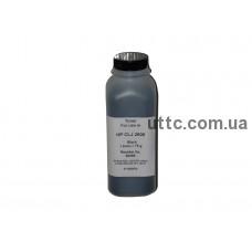 Тонер HP CLJ 1600/ 2600, флакон, 75г, черный, Kaleidochrome