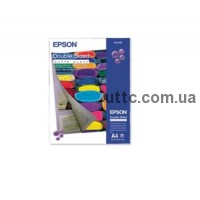Бумага Epson A4 Double-Sided Matte Paper, 50л. (C13S041569)
