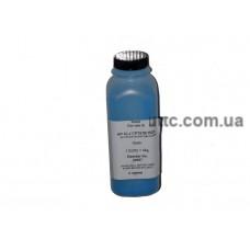Тонер HP CLJ CP1215/1515, флакон, 45 г, синий, Kaleidochrome