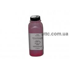 Тонер HP CLJ CP1215/1515, флакон, 45 г, красный, Kaleidochrome