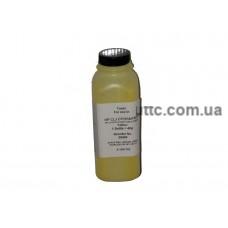 Тонер HP CLJ CP1215/1515, флакон, 40 г, желтый, Kaleidochrome