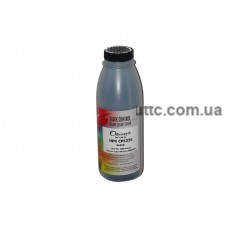 Тонер HP CLJ CP5225, флакон, 200г, черный, SCC