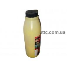 Тонер HP CLJ CP5225, флакон, 160г, желтый, SCC
