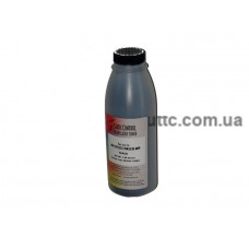 Тонер HP CLJ CP3525, флакон, 150 г, черный, SCC