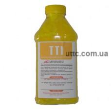 Тонер HP CLJ CP1215/1515, флакон, 40 г, желтый, (T721-1), TTI