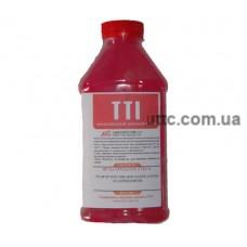 Тонер HP CLJ CP1215/1515, флакон, 40 г, красный, (T722-1), TTI