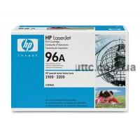 Картридж HP LJ 2100