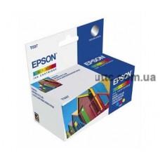 Картридж Epson St. C42, цв.