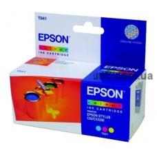 Картридж Epson St. C62, цв.