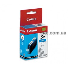 Картридж Canon BCI-3eC, (4480A002), син.