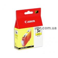 Картридж Canon BCI-3eY, (4482A002), желт.