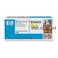 Картридж HP Color LJ 3700, желтый