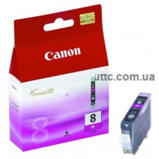 Картридж Canon BCI-8M, (F47-1801300), крас.