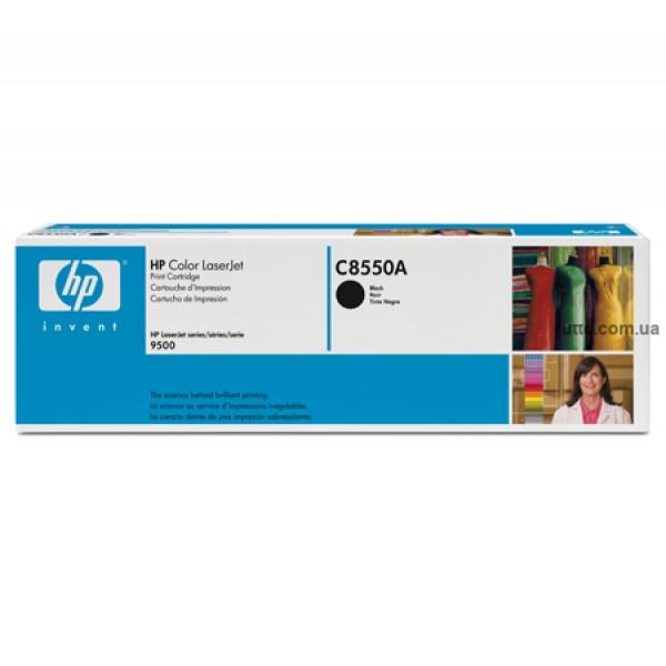 Картридж HP Color LJ 9500, черн.