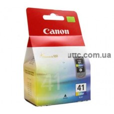 Картридж Canon CL-41, (0617B025), цв.
