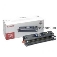 Картридж Canon #701 LBP-5200, черн.