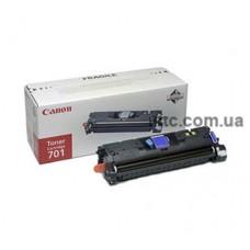 Картридж Canon #701 LBP-5200, синий