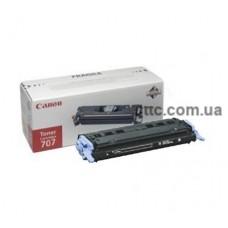 Картридж Canon #707 LBP-5000, красный