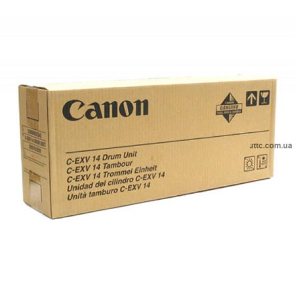 Drum unit Canon IR 2016/2020, (0385B002BA), C-EXV14