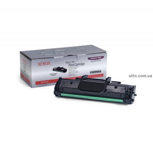 Тонер-картридж Xerox WC PE220, (013R00621)