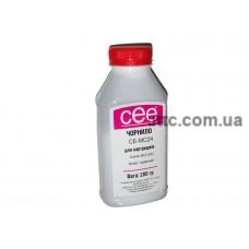 Чернила Canon BCI-24C, (CE-MC24), 200 г, magenta, CEE