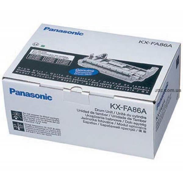 Барабан для Panasonic FLB 813/ 853, (KX-FA86A)