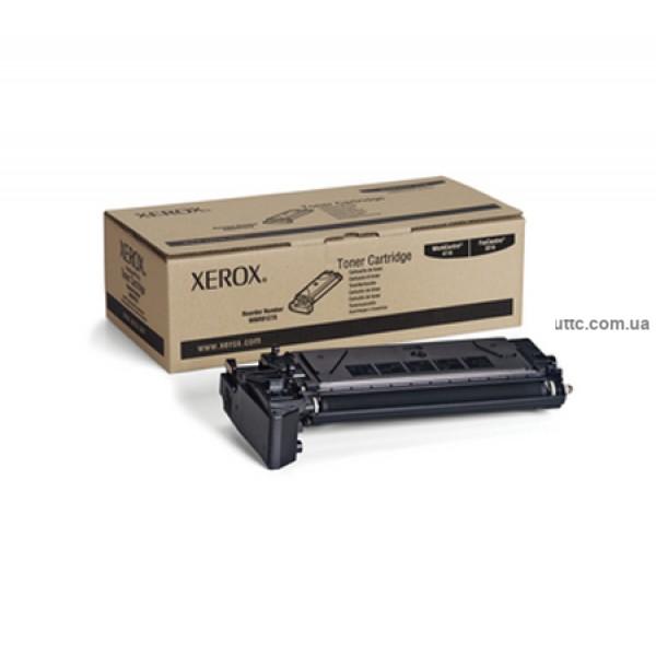 Тонер-картридж Xerox WC 4118, (006R01278)