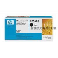 Картридж HP Color LJ 2700/3000, черн.