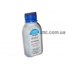 Чернила Lexmark Universal, (CE-CCLX), 100 г, cyan, CEE