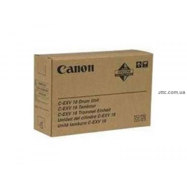 Drum unit Canon IR 1018, (0388B002AA), C-EXV18