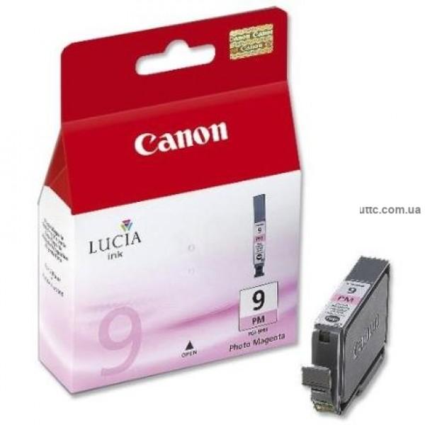 Картридж Canon PGI-9PM, (1039B001), фото крас.