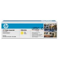 Картридж HP Color LJ CP1215/CP1515, желт.
